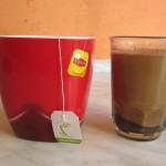 Káva vs Čaj