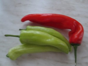 paprika a jej učinky