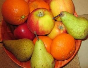 strava pre tehotné mamičky