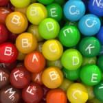 Vitamíny a minerálne látky potrebné pre naše telo