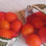 Mandarínka pomáha pri hydratácii a migréne