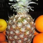 Ananás pre zdravie