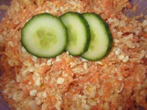 natierka z mrkvy