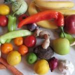 Potraviny s vysokým obsahom horčíka
