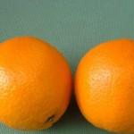 Domáca marináda z pomaranča a bazalky