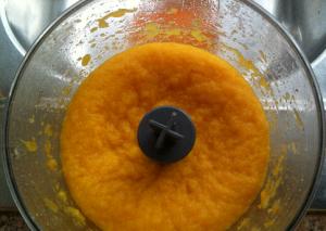 rozmixujeme pomarance