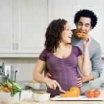 Vitamíny a minerálne látky počas tehotenstva
