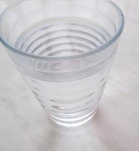 zdravý pitný režim