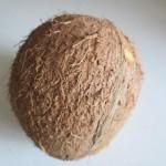Kokos vitamínová bomba pod tvrdou škrupinou
