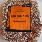 Quinoa obsahuje plnohodnotné bielkoviny  a má skvelé účinky