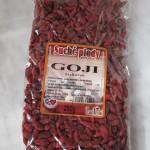 Goji  – kustovnica čínska