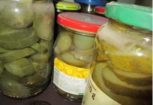 uhorky pre zdravie