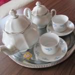 Zelený čaj povzbudzuje a ukľudňuje