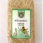 Všetko o Basmati ryži