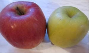 jablko pre chudnutie
