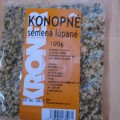 konopné semená cena