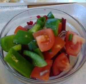 raw strava ako začať