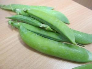 zeleny hrások pre zdravie