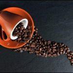 Káva, praženie kávy, uskladnenie a účinky