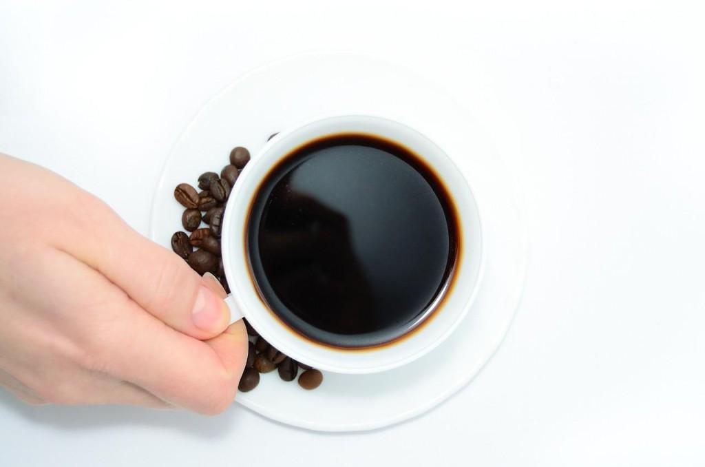 ucinky kávy