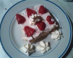 torta rýchla_zdravý recept