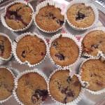 Zdravé muffiny bez cukru a múky – recept