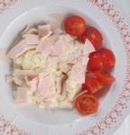 Karfiolové halušky bez múky s bryndzou – rýchly recept