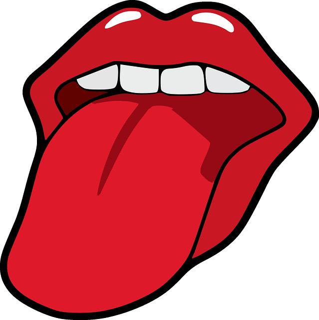 biely jazyk