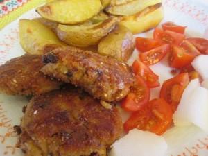 fasirky so zemiakmi zdravy recept pre vegetarianov