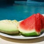 Melón pre zdravie, ako nakupovať melón
