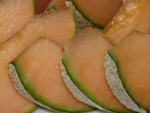 melon zlty pre zdravie