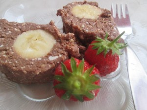 sladke kolace nepecene recepty