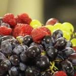 Hrozno + výborný recept na marmeládu z hrozna