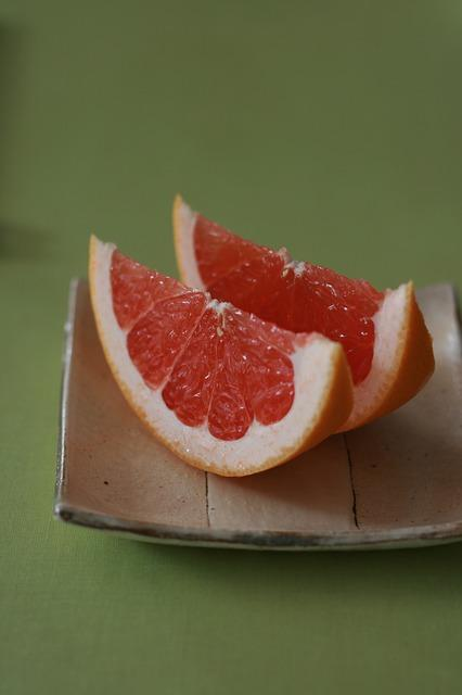 grep vitaminy, recepty