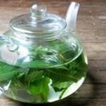 Domáca príprava bylinkových čajov