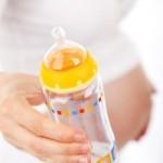 Rady a potraviny pre podporu kojenia