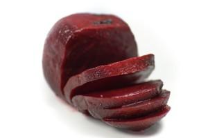 červená repa krvny tlak
