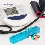 Prírodné potraviny ktoré znižujú krvný tlak