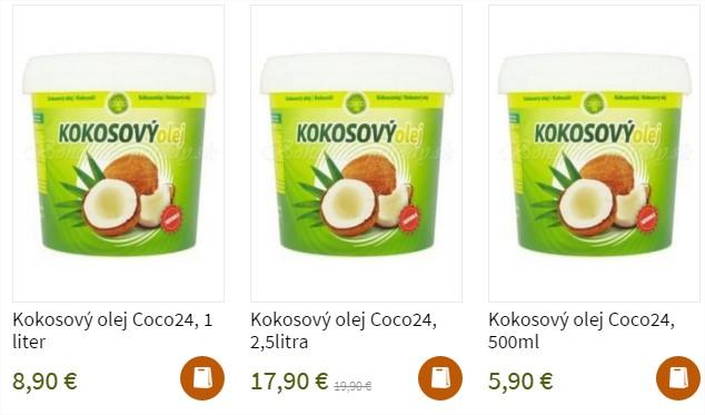 Nájdené produkty - Alternatívna medicína a prírodná BIO kozmetikaBohatstvo-prirody - Opera
