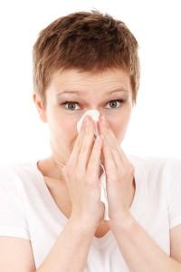 prechladnutie chrípka ako sa uzdraviť