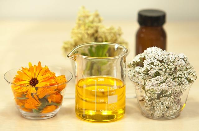 ludove liecitelstvo, kremy masticky, rastlinky oleje