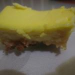 Cheesecake – koláč plný bielkovín ( recept )