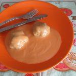 Sviečková s hovädzím mletým mäskom nielen pre deti